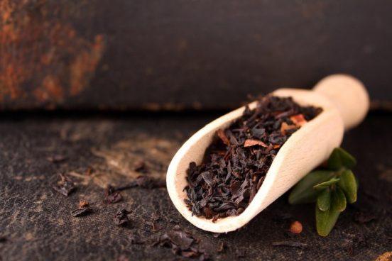 Te - verdens ældste nydelsesdrik